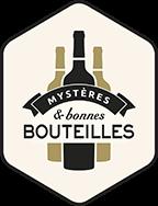 Mystères et bonnes bouteilles
