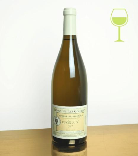 Côtes du Rhône 2017