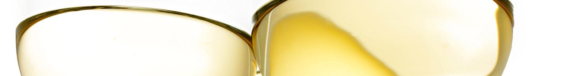 Dégustation vin blanc